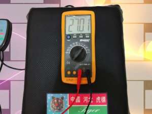 Electric Field Therapy Pad 4
