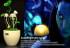 lampu jamur avatar