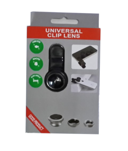 universal lens clip 3in1