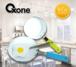 2pcs Frypan Set ox 81
