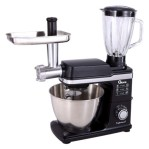 3in1 Professional Mixer ox 857
