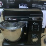 3in1 Professional Mixer ox 857 3