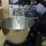 3in1 Professional Mixer ox 857 4