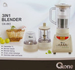3in1 Blender ox 863