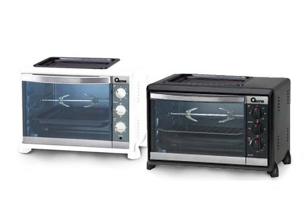 4in1 oven oxone ox-858br 1