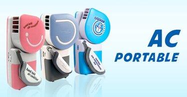 AC Genggam Portable 1