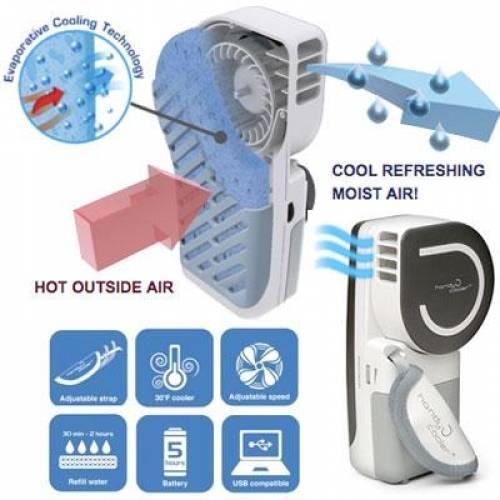 AC Genggam Portable 2