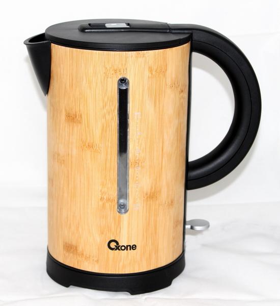 Bamboo Electric Kettle OX 950 1