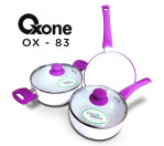 Ceramic Cookware Set ox 83