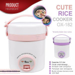 Cute Rice Cooker ox 182