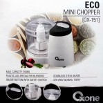 Eco Mini Chopper ox 151