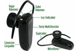 JUAL Bluetooth Earphone BH-320
