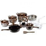 Jumbo Cookware Set ox 988fsn