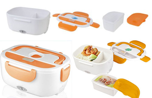 LUNCH BOX ELECTRIC 2