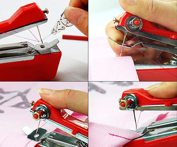 Mini Hand Sewing