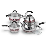 Motive Cookware Set ox 99