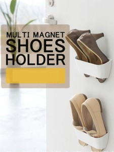 Multi Magnet Shoes Holder