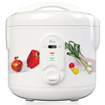 Paprika 4in1 Rice Cooker & Porridge ox 819N