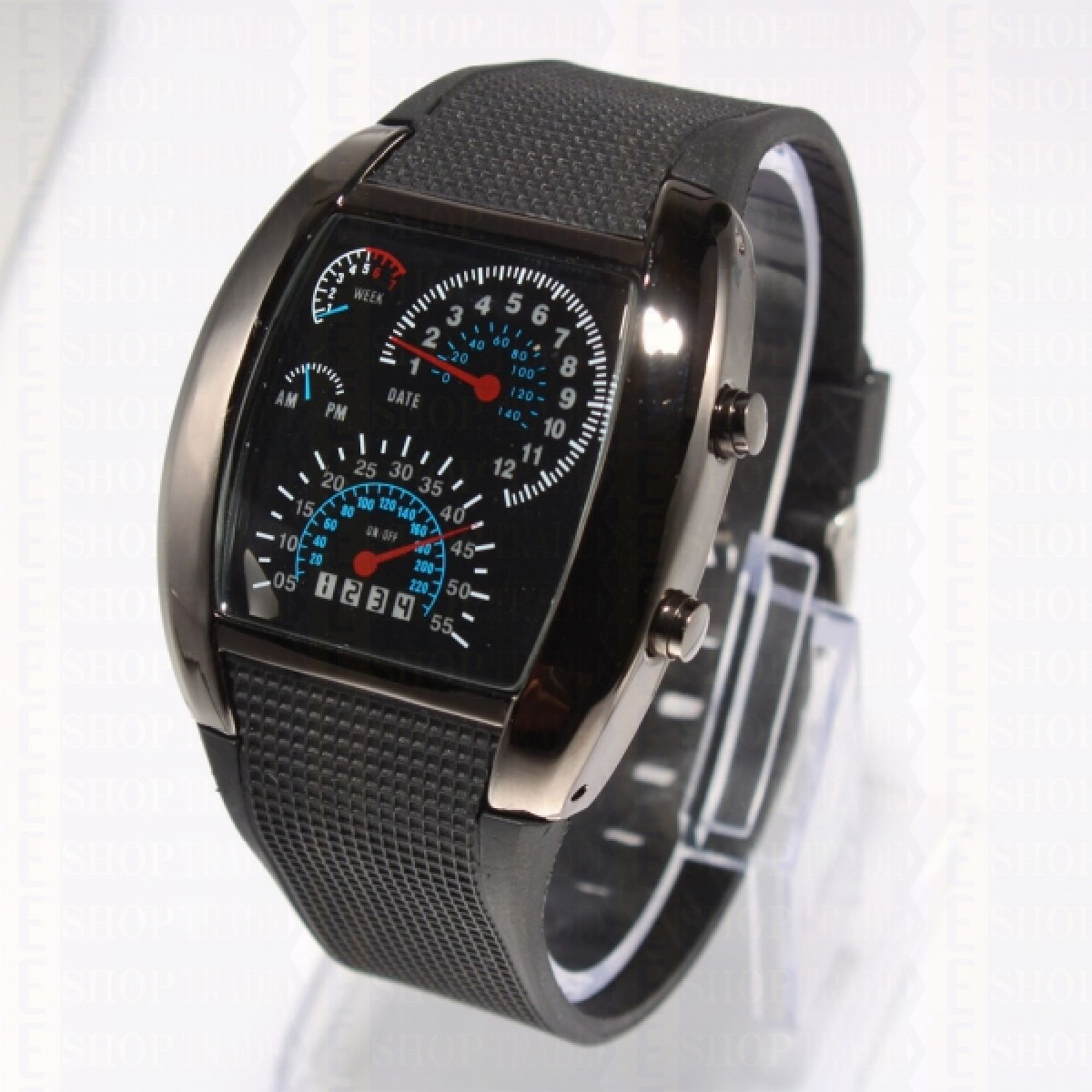 Speed Led Watch paling murah