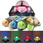 Turtle Light Night projector