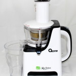 Eco slow juicer ox 865