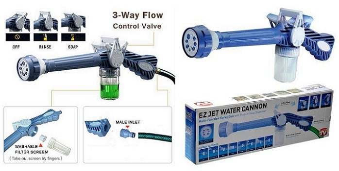 ez jet water cannon 2