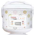 Peony 3in1 Rice Cooker ox 819N