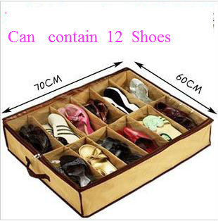 shoes under organizer Murah