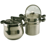 5in1 Pressure Cooker ox 1060f