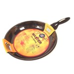 Fry Pan Diamond Coated Ox 30F