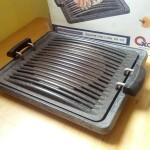 Square Grill Pans ox 133