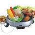 Teppanyaki 2in1 cooker ox 612
