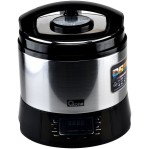 Electrik Presure Cooker ox 282n