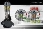 Kitchen Tools ox 964