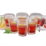 Master Tea Cup Set ox 84TC