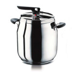professional pressure cooker ox 1018