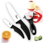 3pcs ceramic knife set ox 925