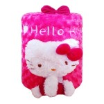 cover galon HK fanta pink tua