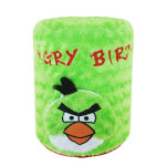 cover galon angry bird hijau