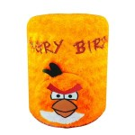 cover galon angry bird kuning