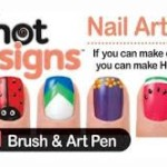 hot design nail art pens