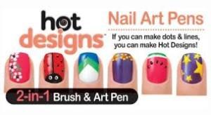 hot designs nail art pens review - Hot Designs Nail Art Ideas
