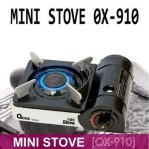 mini stove ox 910