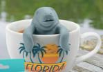 kantong teh model singa laut