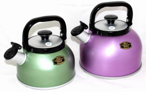 Alcor Kettle Aluminium