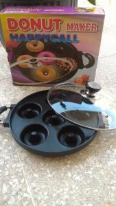 donat maker pan