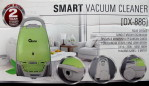 vacum cleaner smart oxone 886