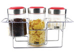 multi glass jar ox 305R