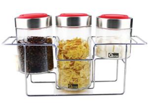 multi glass jar ox 305R