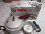 presto pressure cooker maxim 4liter